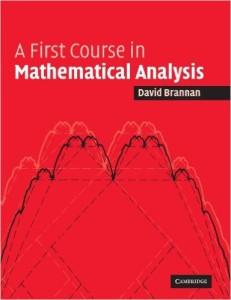 aFirstCourseInMathematicalAnalysis